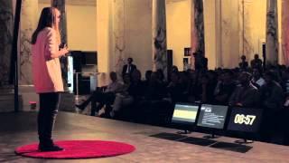The architecture of protest | Diana Contiu | TEDxViennaSalon