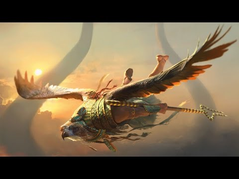 Amonkhet Trailer