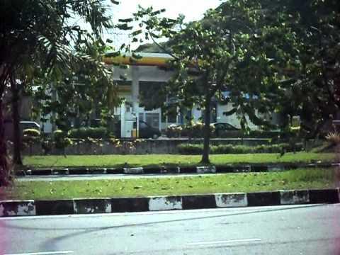 Restoran Nik Mohd Zaki: Nasi Campur Ayam Kampung