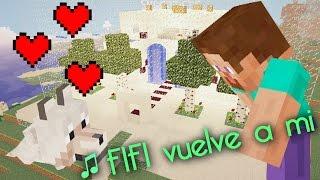 FIFI vuelve a mi | VideoClip Oficial