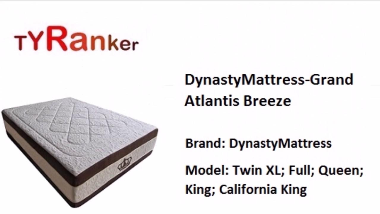 best mattresses for the money 2018 youtube. Black Bedroom Furniture Sets. Home Design Ideas
