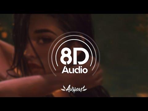 Lupe Fiasco & Guy Sebastian - Battle Scars   8D Audio