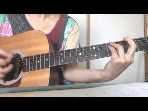 ありあまる富 (椎名林檎) ギター弾き語り - YouTube