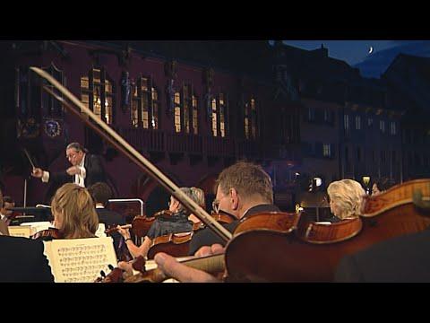 Cambreling | Maurice Ravel: Bolero | SWR Classic JEWELS