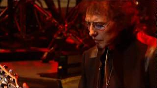 Heaven and Hell - The Mob Rules (Live at the Radio City Music Hall 2007)