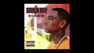 Soulja boy - THE DeANDRE WAY (FULL ALBUM