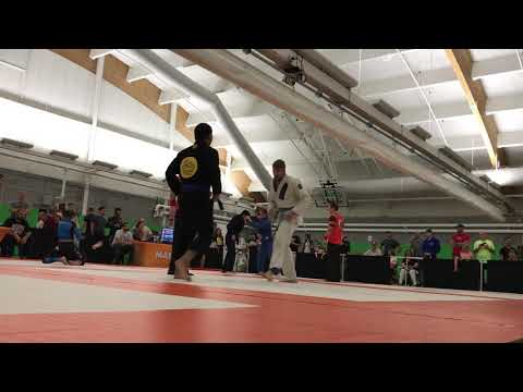 Grappling Industries Minneapolis / July 14, 2018