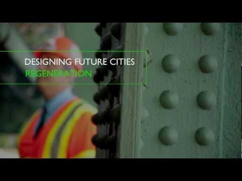 REGENERATION - Designing evolving cities to meet future needs