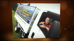 SYDNEY RUBBISH REMOVAL - FRIENDLY - PROFESSIONAL - QUICK - EFFICIENT WASTE DISPOSAL SERVICE