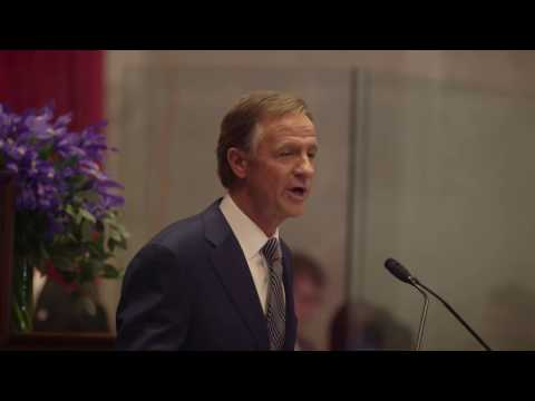 Gov. Bill Haslam : The Tennessee We Can Be
