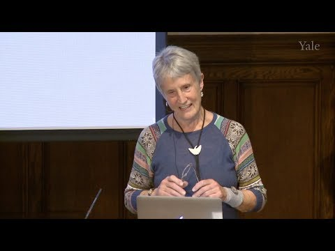 "Donna Haraway, ""Making Oddkin: Story Telling for Earthly Survival"""