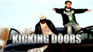 Ese Mane´ Kicking Doors Ft Young Gage (Coming Soon).