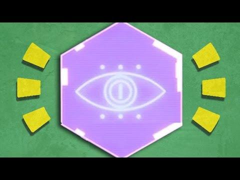Overwatch - Eye Tracking Software