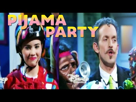 Pijama Party - Atico del Miedo - Random Game