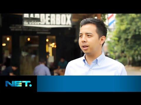Barberbox - Jakarta Selatan | Weekend List | Marsya & Shinta Rosari | NetMediatama