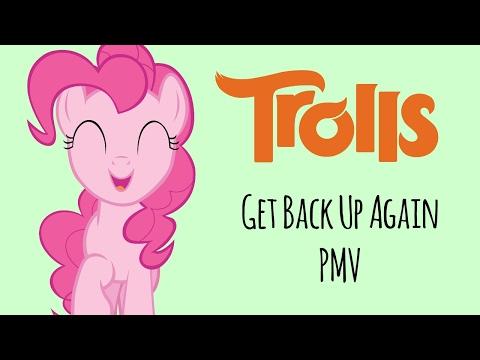 Get Back Up Again PMV