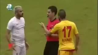 ORHANGAZİSPOR 2-3 KAYSERİSPOR MAÇININ ÖZETİ VE GOLLERİ 20.09.2016