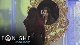 TWBA: Angel Locsin faces the Golden Mirror