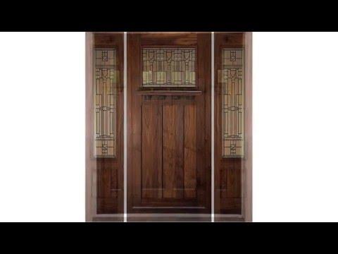 88 mẫu cửa gỗ dành cho biệt thự,nhà phố hiện đại Cell:0918978687