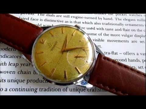 Tissot 17 jewels sub second vintage wristwatch