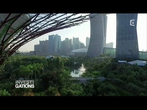 Investigations - Expatriés : une nouvelle vie