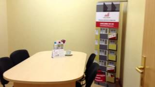 видео Бизнес-центр Z-Plaza - аренда офиса и продажа офиса