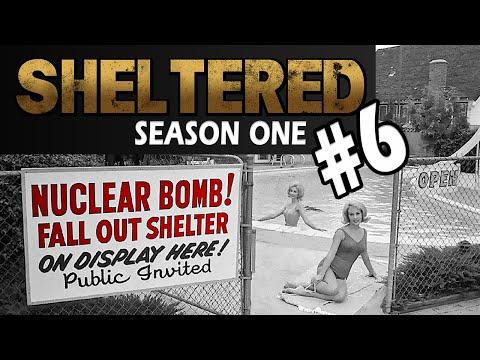 Let's Play Sheltered - Bundy Family - S1E6