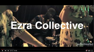 ezra collective jazz refreshed 240316