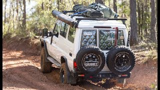 Ultimate Touring TROOPY • CUSTOMS #23