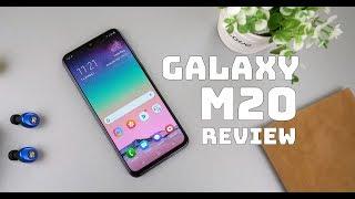 Đánh giá chi tiết Samsung Galaxy M20 - Samsung TẦM TRUNG thực sự LỘT XÁC!