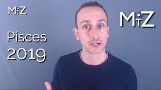 Pisces 2019 Yearly Horoscope - True Sidereal Astrology
