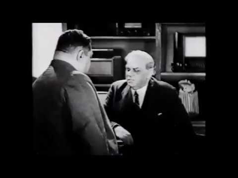 Der Störenfried   Aufkärungsfilm der deutschen Reichspost