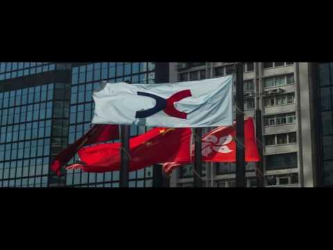 A Tease: hong kong shenzhen