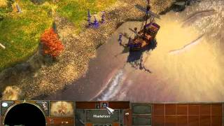 Age of Empire 5 #gameplay part-1