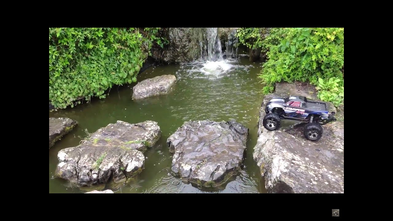 Traxxas Stampede 4x4 Vxl Extreme Off Roading Youtube Thread Press Release And Pics
