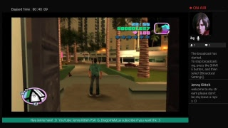 GRAND THEFT AUTO VICE CITY THE BEST GTA EVER!