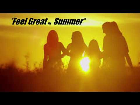 *Feel Great* *Funky House Mix* *Summer 2017* *Vol 2*