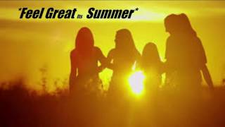 *Feel Great* *Funky House Mix* *Summer 2017* *Vol 2* By Chris Ward