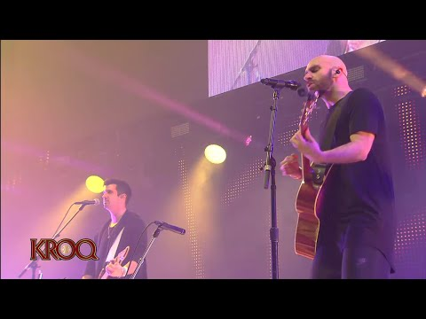 X Ambassadors - KROQ Almost Acoustic Christmas 2015 (Full Show HD)