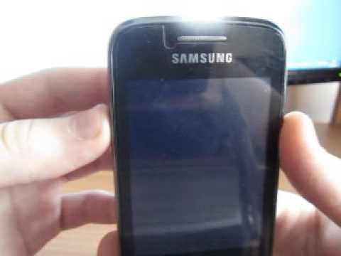 Прошиваем samsung Galaxy Y s6102 c toshik