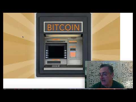 Major ATM Manufacturer Integrates Bitcoin To Millions Of Users
