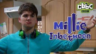 CBBC: Millie Inbetween - Lauren's New Laptop