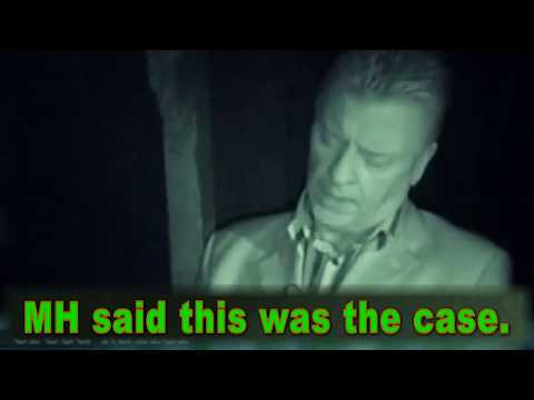 Derek Acorah Debunked? 10 points on Derek Acorah derek