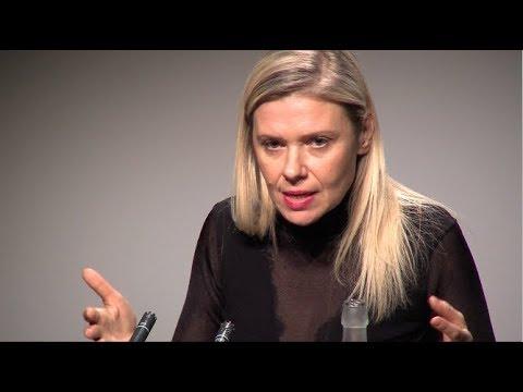 """Aude Lancelin : """"Bienvenue dans le monde libre"""""""