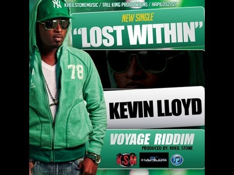 Kevin Lloyd - Lost With In