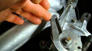 porsche 944 : bruit moteur