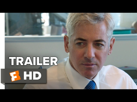 Betting on Zero Official Trailer 1 (2017) - Documentary