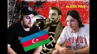 RUSLAR AZƏRBAYCAN MAHNILARI DİNLƏYİR/РУССКИЕ СЛУШАЮТ АЗЕРБАЙДЖАНСКИЕ ПЕСНИ