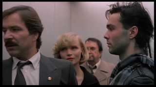 ABWÄRTS Trailer - Deutsch (1984)