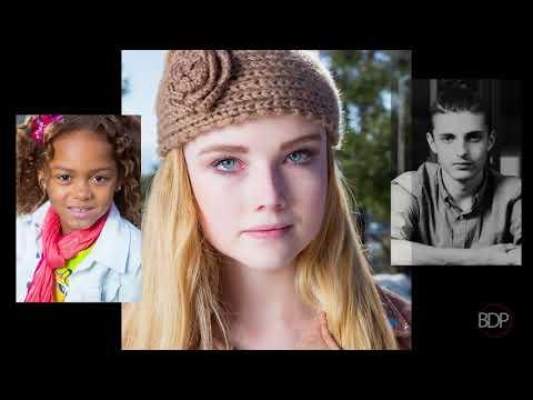 Headshots & Professional Portraits by BrainDance Productions